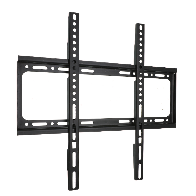 TV Wall Mount Bracket Fixed Flat Panel TV Stand Holder Frame