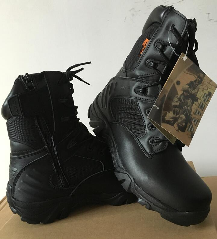 Aliexpress.com : Buy Outdoor special forces combat boots army high ...