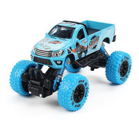 Simulation Car Children Toys 1 36 Diecast Mini Model Pull Back Metal Alloy Birthday Gift For
