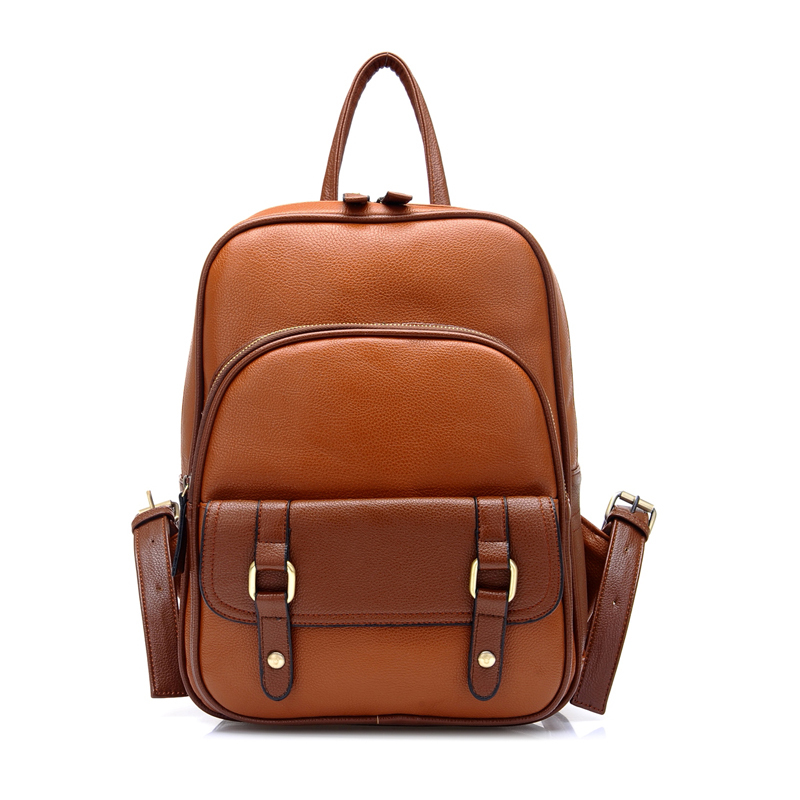 Leather Backpack For Women Sale – TrendBackpack