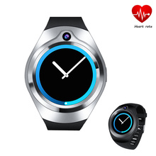 Moda smartwatch S216 PK s968 gw11 kw88 kw28 smart watch heart rate monitor de WiFi gps rastreador de fitness para Samsung vivo sony