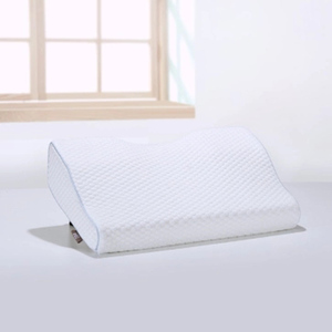Image 5 - New Youpin 8H H2 Flexible Memory Cotton Pillow Powerful Anti Bacteria Release Stress Slow Re Bouncing Protect the Cervical Spine