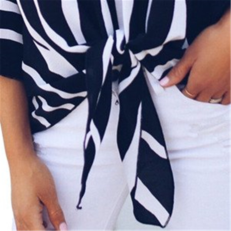 Women Striped Off Shoulder Blouse Summer Women Blouse Short Sleeve Casual Shirts Sexy Camisas Mujer Tops Pullover Dames Kleding in Blouses amp Shirts from Women 39 s Clothing