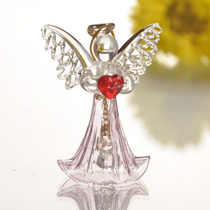 Angel Hang Wind Chimes Valentine S Day Gifts Nice Wedding Gift Birthday Home Decoration Party