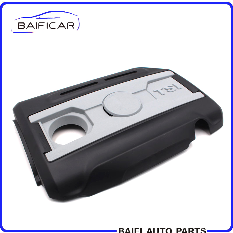 Baificar Brand New Genuine Engine Cover 06J 103 925 BK 06J103925BG For V W Jet ta