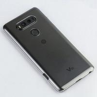 V20 case For LG V20 Clear Transparent phone case LGV20 Crystal clear beauty hard shell 5.7 inch|case for lg|case for|case case -
