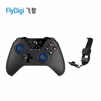 Professional Bluetooth Connectivity Wireless Game Controller Gamepad Telescopic Control Joystick For IOS For Android
