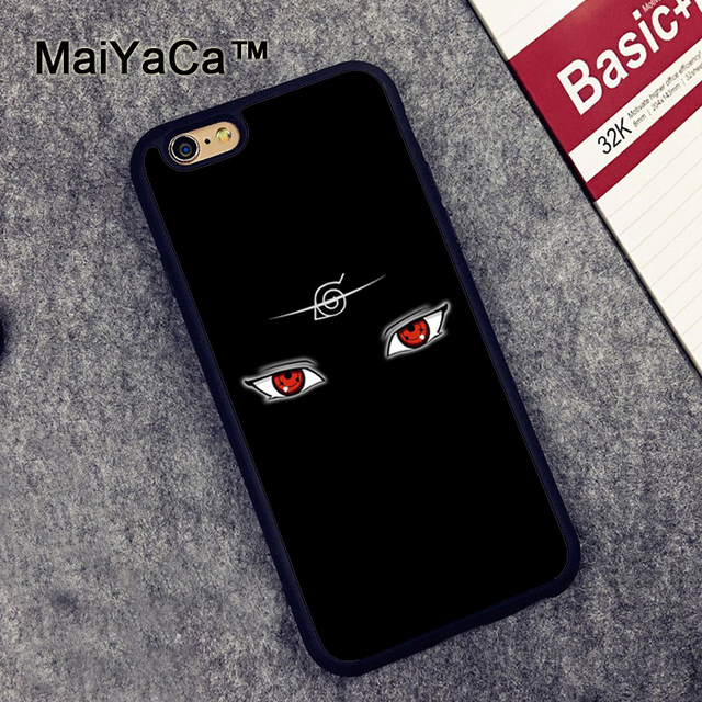 coque naruto iphone 5