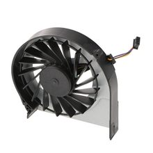 New CPU Cooling Cooler Silent Fans Parts Fan For HP Pavilion G4-2000 G6-2000 G7-2000 G7-2240US G6-2103ax 2118TU new keyboard for hp pavilion g6 g6 2000 g6z 2000 series us black big enter key laptop keyboard with frame