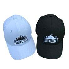 b31842ae Fortnite Trucker Cap Hat Baseball Hats Woman Letter Fortnite Snapback Hip  Hop Baseball Caps Embroidery Christmas