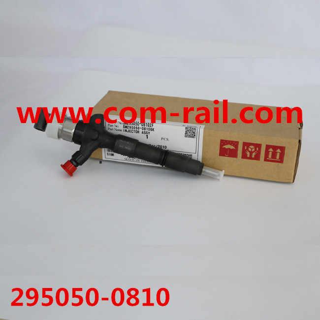 Оригинальный инжектор 295050 0810 23670 0L110 инжектор инжектор