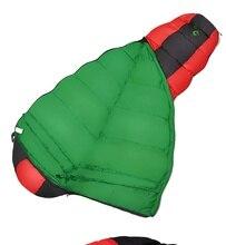 Warm Winter Sleeping Bag
