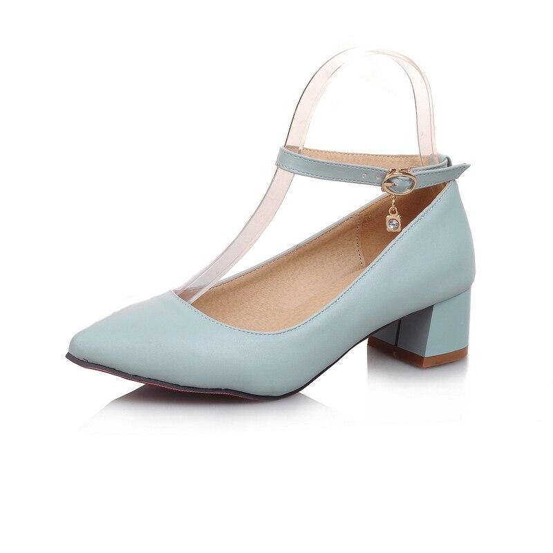 Online Get Cheap Size 12 Womens Dress Shoes -Aliexpress.com ...