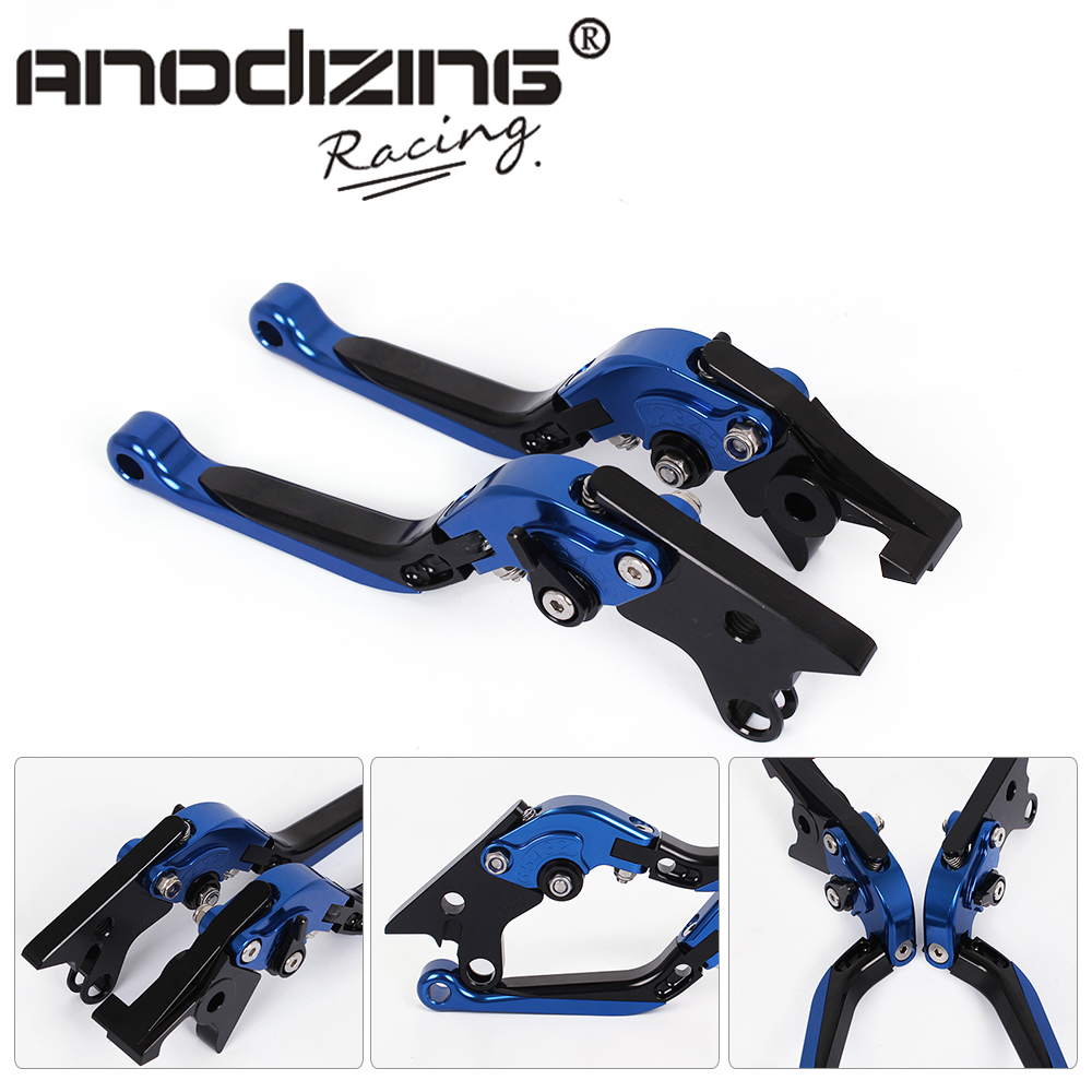 F-14 BD-60 Adjustable CNC 3D Extendable Folding Brake Clutch Levers For KAWASAKI GSXR1100 1989-1998 RF900R 94-97 billet alu folding adjustable brake clutch levers for motoguzzi griso 850 breva 1100 norge 1200 06 2013 07 08 1200 sport stelvio