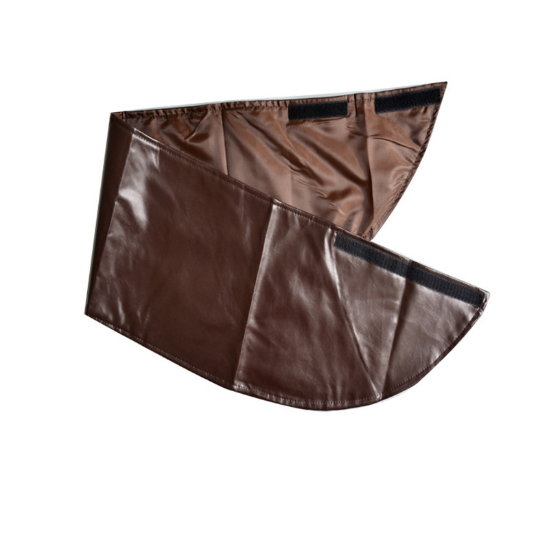 Attack on Titan Shingeki No Kyojin Eren Cosplay Leather Apron Skirt Hookshot New