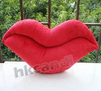 SEX Lip Pillow CUSHION Plush THROW Bed PILLOW Decorative Pillows Soft Toy Cotton
