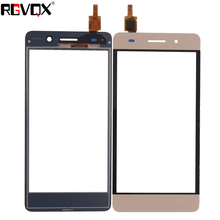 New Touch Screen For Huawei G Play Mini CHC-U01 CHC-U003 Honor 4C Digitizer Front Glass Lens Sensor Panel Replacement repair недорого