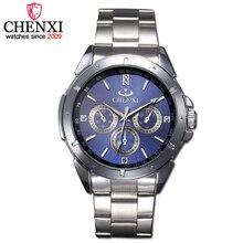 CHENXI Brand font b Quartz b font Watch Lover font b Top b font font b