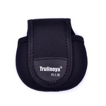 Trulinoya Brand Fishing Bag Baitcasting Reel Bags Fishing Tackle Bags for Bait Casting Reel Protect Case
