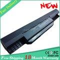 7800 мАч 9 ячеек аккумулятор для ноутбука Asus K53S K53 K53E K43E K53 K53T K43S X43E X43S X43E K43T K43U A53E A53S K53S аккумулятор