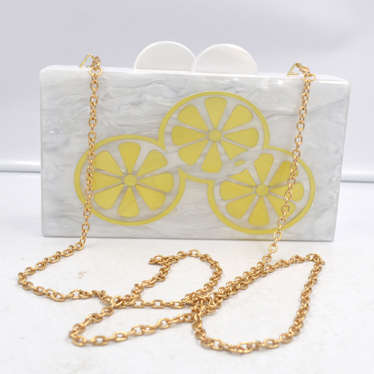 ФОТО Pearl White evening clutch bag women handbag Lady Party Purse Wedding bride pearl Evening bag banquet bags Acrylic Ladies Clutch