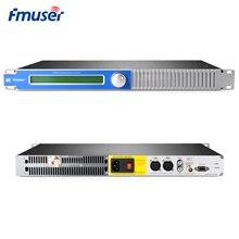 FMUSER FMT5.0-50H 50 Вт FM передатчик FM радио передатчик FM возбудитель для FM радиостанции