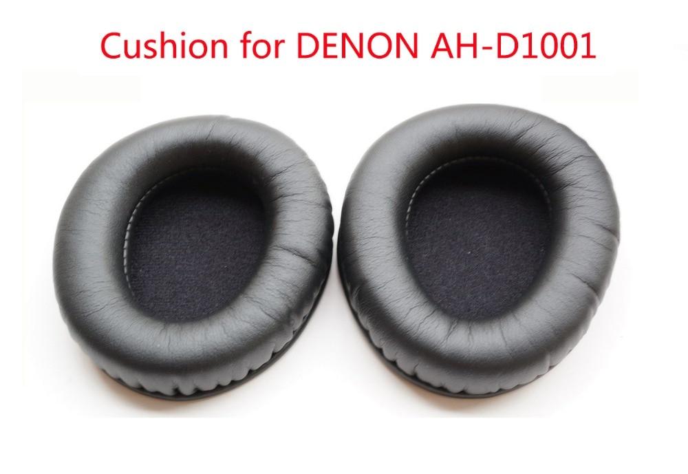 Ørepads erstatningspapir til DENON AH-D1001 AH-D1000 hovedtelefoner - Bærbar lyd og video - Foto 5