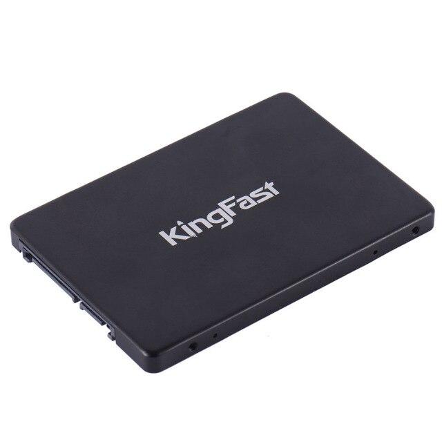 Быстрая Скорость F10 PRO 240 ГБ 2.5 Дюйм(ов) KingFast SATAIII Solid State Drive Для Компьютера 120 ГБ 240 ГБ внутренний тип SSD 2016 новый