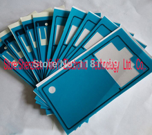 10pcs/lot Back Battery Cover Tape Adhesive For Sony Ericsson Xperia Z L36H L36i LT36i C6603 sticker Free Shipping