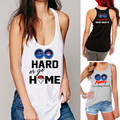 womens tank tops 2016 T shirt Pokemon Go Tank top Harajuku Vest Punk 3D Print Camisole plus size crop top camisoles for women