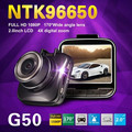 "Novatek 96650 G50 Full HD 1080P Mini Car DVR Video Recorder 2.0""LCD H.264 Video Recorder WDR G-Sensor Dash Cam Free Shipping! 35"
