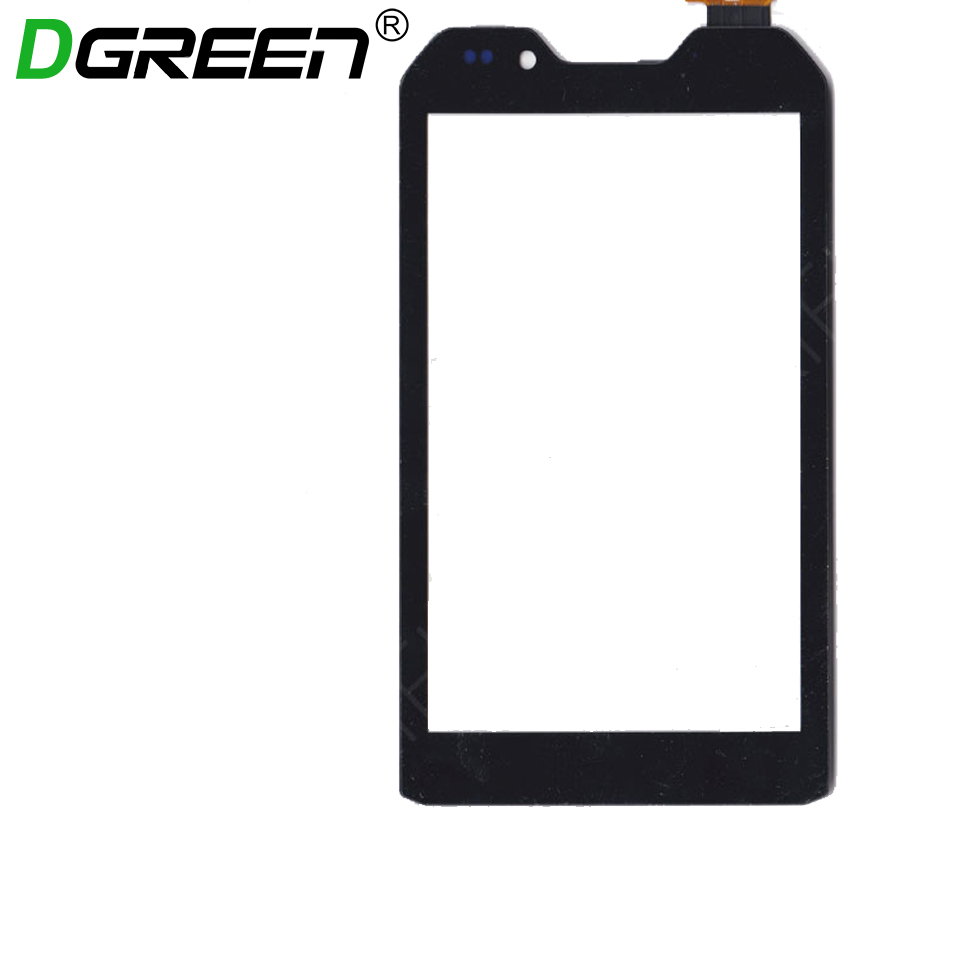Touch Screen For DEXP Ixion P140 Taiga Military Phone Front Glass Lens External Screen Digitizer Panel