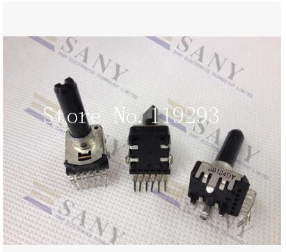 lan Original Empire Noble Japan Rk12-3b104 B100k 25mm Handle 6 Feet Potentiometer--50pcs/lot lan