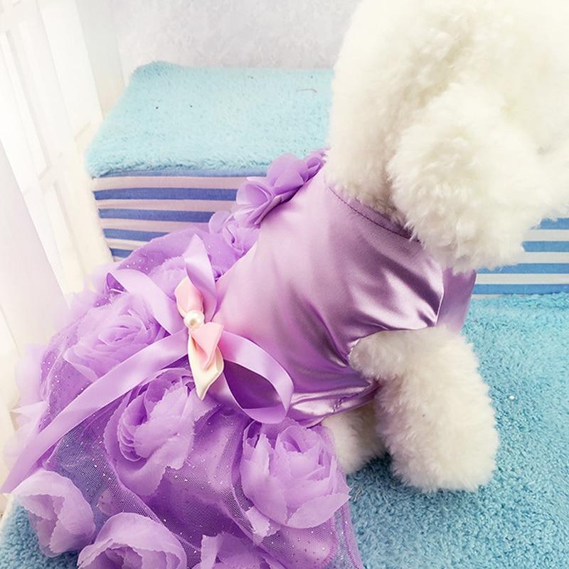 Asombroso Perros Trajes De Boda Galería - Vestido de Novia Para Las ...