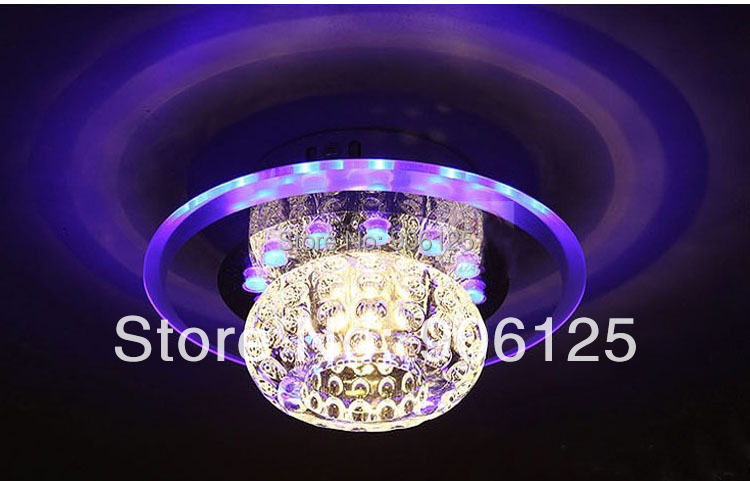 LED Crystal Ceiling Light Fixture Hallway Ceiling Light Used in Hall Porch Walkway Lobby !Guaranteed100%+Free shipping ark light new copy design mini wall lamp sconces lamp minimalist hall porch walkway lobby light free shipping