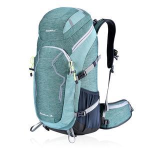 13a6d01589 ANMEILU Men Women Travel Backpack Outdoor Camping Hiking Climbing Bags