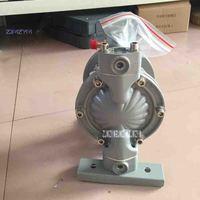 High Quality Pneumatic Diaphragm Pump BML 10 Double way Pneumatic Circulating Pump 0.15 0 .8 Mpa 18L/min 8m Hot Selling