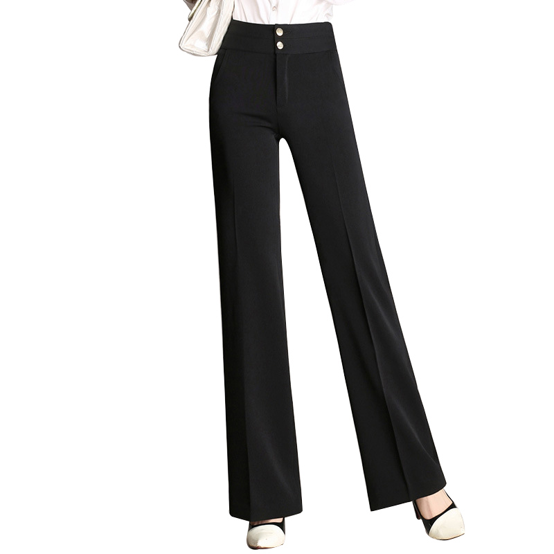 Awesome Online Get Cheap Black Work Pants For Women Aliexpresscom  Alibaba