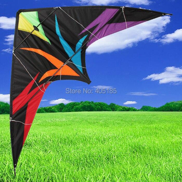 Outdoor Fun Sports assassin stunt Power Kite Flying Free Shipping скребок для аквариума хаген складной