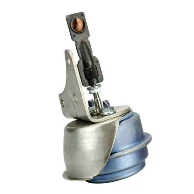 WLR RACING - Turbo turbocharger wastegate actuator GT1749V 724930-5010S  724930 for AUDI VW Seat Skoda 2 0 TDI 140HP 103KW TWA01