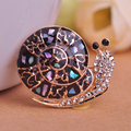 Caracóis shell abalone blucome acessórios banhado a ouro broches mulheres pinos broche presentes de natal preto aço inoxidável corsages