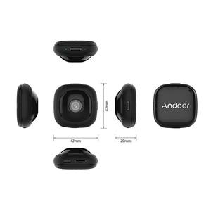 Image 2 - Andoer G1 Super Mini Camera Wifi Full HD Pocket Camera 1080P Action Camera Handheld 8MP Wide Angle Auto Selfie W/APP Remote
