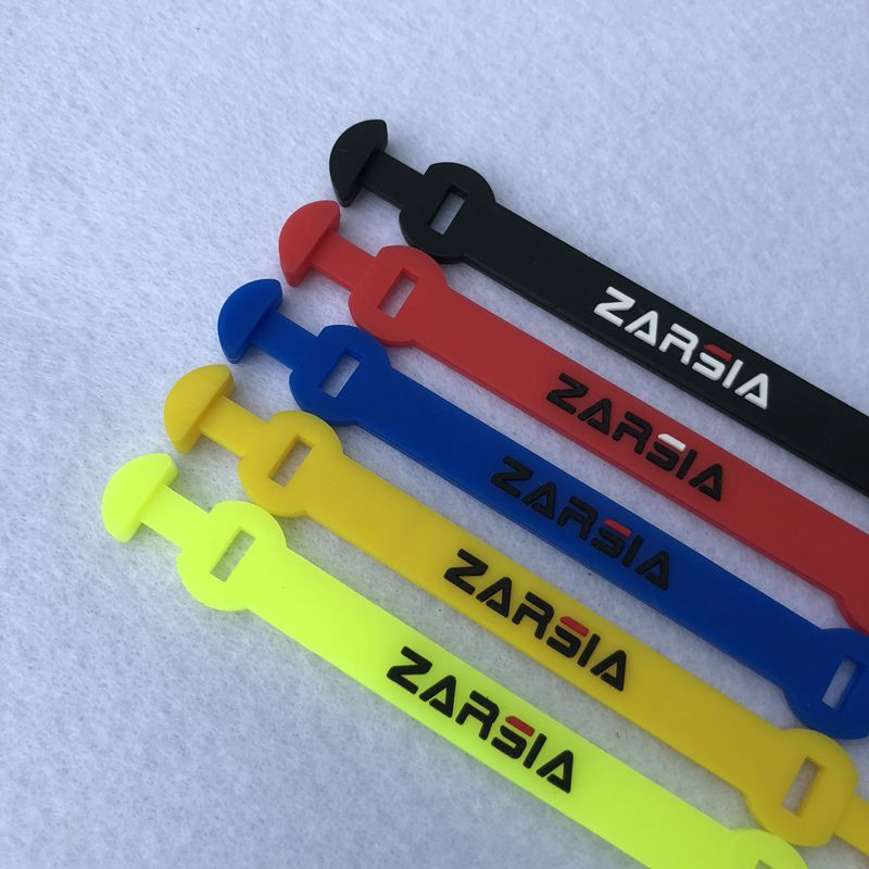 1 Piece ZARSIA Buckle Tennis Vibration Dampener To Reduce Tenis Racquet Vibration Dampeners Raqueta Tenis
