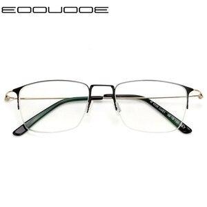 Titanium Glasses Frame Women P