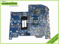 NOKOTION NBRYK11002 Laptop motherboard for Acer Aspire M3 581T JM50 Intel HD4000+Nvidia GeForce GT640M core i5 2467m Mainboard