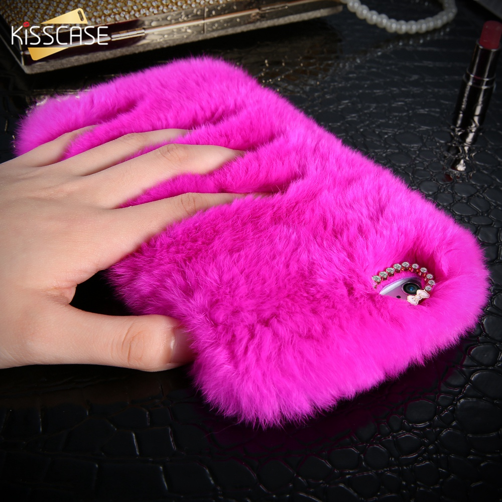 fluffy iphone 6 case