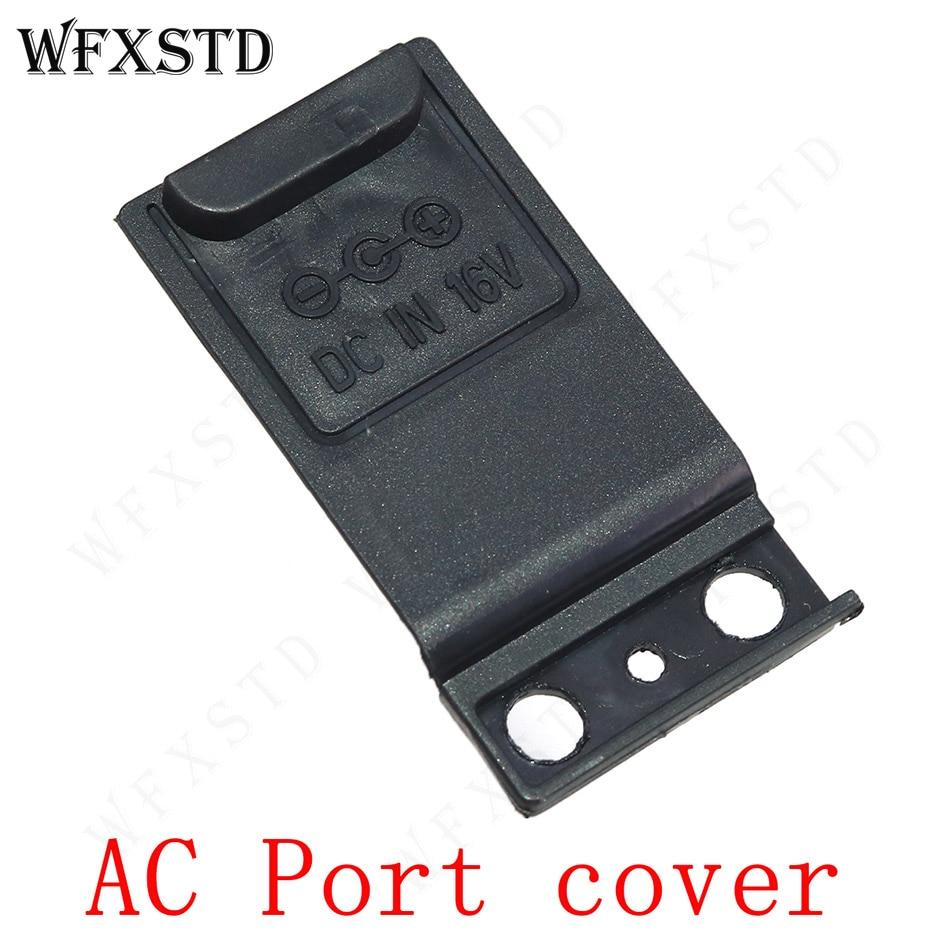 New 1pcs AC Port Cover For Panasonic Toughbook CF-19 CF19 CF 19 Jack Cover