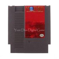 닌텐도 NES 비디오 게임 카트리지 콘솔 카드 어머니 주년 기념 에디션 영어 미국/EU 유니버설 버전