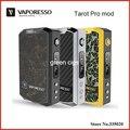 Оригинал Vaporesso Таро Pro Mod Обновленная версия Таро 200VTC Mod Таро Pro 200 Вт Выход с Все Новые РБ схема