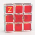 New Color ZCUBE Floppy 1x3x3 Magic Cube Puzzle Educational Toys Twist Magic Square Cubo Puzzle-toy good gift